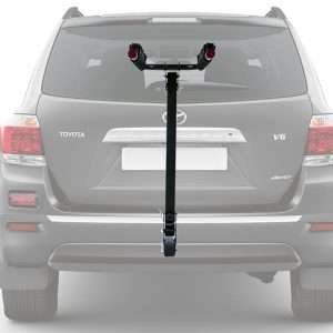 3 bike carrier 2 inch hitch