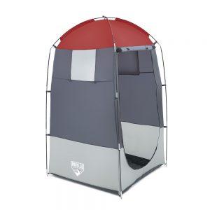 portable shower change room tent