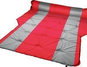 self inflatable air mattress