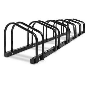 portable 6 bike parking rack