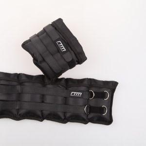 adjustable weight straps