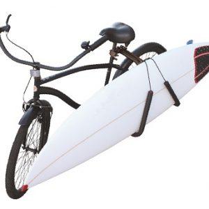 bike surfboard carrier